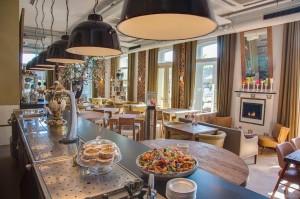 Grandcafé Lindenhof