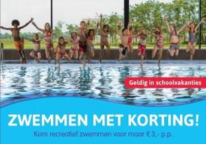 Optisport zwembad