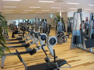 Optisport fitness