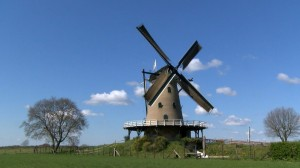 molen de Windhond